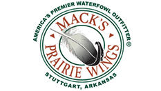 Macks Prairie Wings