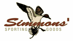 Simmons Sporting Goods
